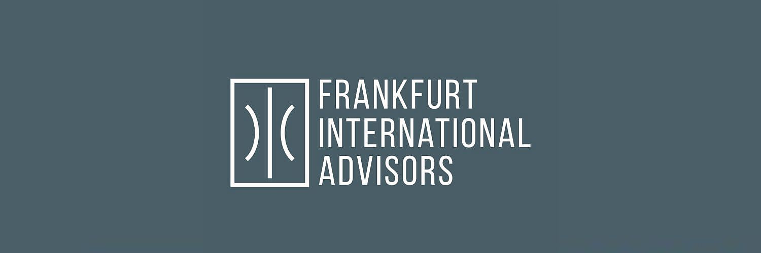 FRANKFURT INTERNATIONAL ADVISORS